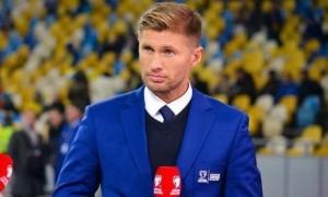 Левченко: Хто про Судакова говорив? Шикарно вписався в гру