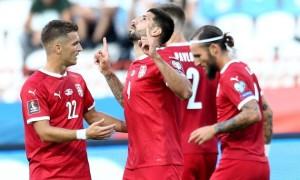 Сербія - Люксембург 4:1. Огляд матчу
