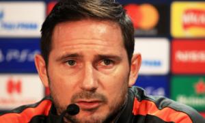 Лемпард: Челсі має зупинити Баварію
