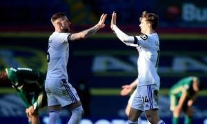 Лідс - Шеффілд Юнайтед 2:1. Огляд матчу