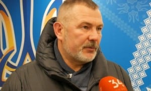 Береза: СК Дніпро-1 знайшов свого тренера