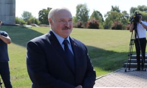 Лукашенко хоче провести Олімпіаду із Україною