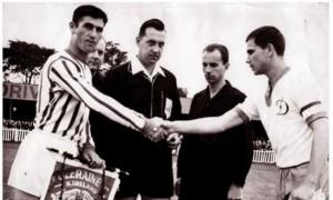 Початок легенди. 56 років тому Динамо зіграло першу єропейську гру