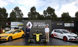 Рено може покинути Формулу-1