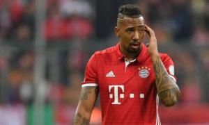 Баварія оштрафувала гравця за порушення карантину з ДТП