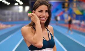 Бех-Романчук вказала на головному проблему легкої атлетики в Україні