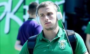 Карпати оголосили про припинення співпраці із найкращим гравцем клубу