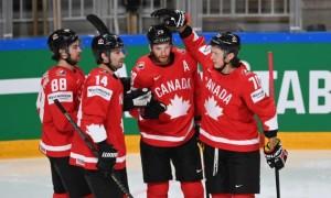 Канада переграла Норвегію, Велика Британія здолала Білорусь на чемпіонаті світу