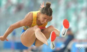 Бех-Романчук вийшла до фіналу чемпіонату Європи