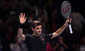 Федерер переграв Берреттіні на Підсумковому турнірі