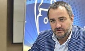 Павелко: Завершенню сезону УПЛ може завадити тільки уряд