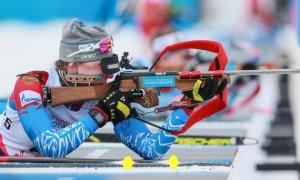 Російські біатлоністи виступлять на чемпіонаті світу під прапором СБР