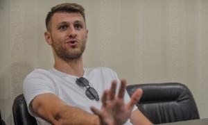 Зоря продовжила контракти Вернидуба і Хомченовського