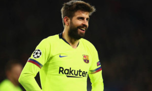 Піке: Ми граємо за Барселону і повинні вигравати все, тим більше у Валенсії