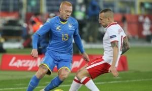 Конопля: Швейцарії було вигідно не дозволити Україні зіграти матч