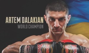 Далакян - Перес: де і коли дивитися чемпіонський бій WBA
