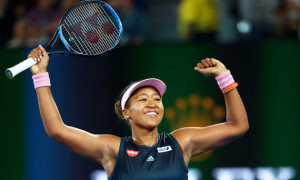 Осака - про US Open: Найбільше мене навчила гра проти Костюк
