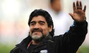 Аргентинська футболістка оголосила себе дочкою Марадони
