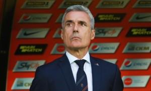 Головний тренер Шахтаря отримав пропозицію з Катару