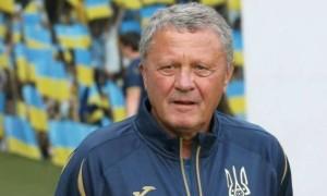 Бурбас: Маркевичу не пропонували очолити збірну України