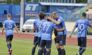 Динамо Брест із Мілевським та Хачеріді перемогло Торпедо-БелАЗ у 13 турі чемпіонату Білорусі