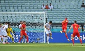Вельс - Швейцарія 1:1. Огляд матчу