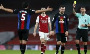 Арсенал - Крістал Пелес 0:0. Огляд матчу