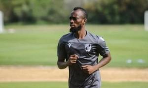 Португальський клуб потрапив у прикру ситуацію через тренера Шахтаря
