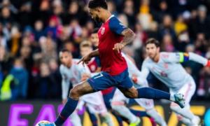 Норвегія - Іспанія 1:1. Огляд матчу