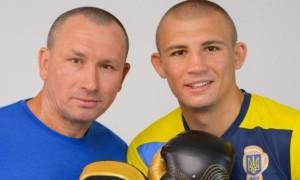 Визначився найкращий боксер України