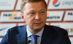 Палкін: Ахметов дуже давно не був на футболі