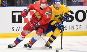 Росія в овертаймі обіграла Швецію та пробилась у фінал чемпіонату світу U-20