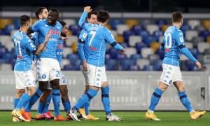 Наполі вийшло у півфінал Кубка Італії