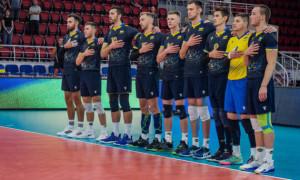 Збірна України з труднощами перемогла Грецію на чемпіонаті Європи