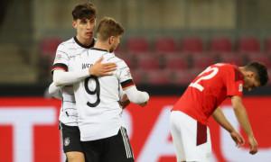 Німеччина - Швейцарія 3:3. Огляд матчу