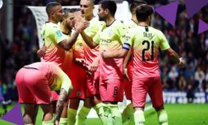 Манчестер Сіті без Зінченка розібрався із Престоном у Кубку ліги