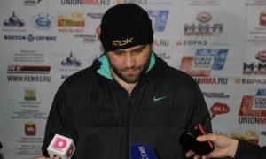 Чемпіон Європи з MMA побив поліцейських в Росії