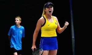 Світоліна і Костюк дізналися суперниць на турнірі в ОАЕ