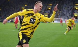 Боруссія Д - Фрайбург 4:0. Огляд матчу