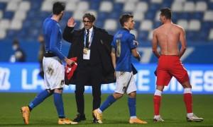 Італія - Польща 2:0. Огляд матчу