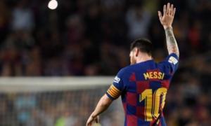 Барселона розібралася із Севільєю, Атлетіко не зміг переграти Вальядолід. Результати матчів 8 туру Ла-Ліги