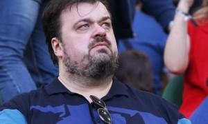 Уткін закликав російських спортсменів подавати позови проти Росії