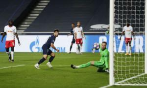 ПСЖ розгромив Лейпциг та вийшов до фіналу Ліги чемпіонів
