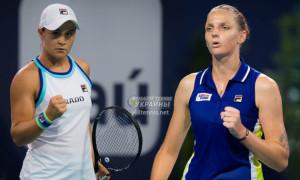 Кривдниця Ястремської зіграє у фіналі Miami Open