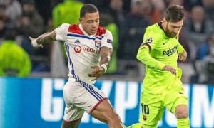 Барселона узгодила трансфер Депая за 30 млн євро
