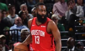 Харден встановив рекорд НБА