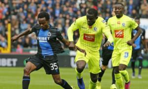 Гент зіграв внічию з Брюгге, Соболь зробив асист у 20 турі Ліги Жупіле