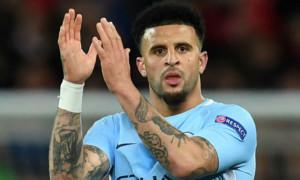 Вокер дивом врятував Манчестер Сіті на останній хвилині Суперкубка Англії