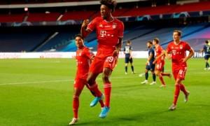 Баварія - ПСЖ: Де дивитися матч 1/4 фіналу Ліги чемпіонів