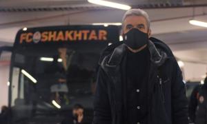 Каштру виділив проблему Шахтаря перед матчем з Інтером